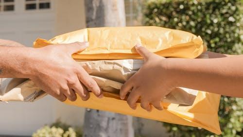 Ágil Servi Serviços de entregas rápidas