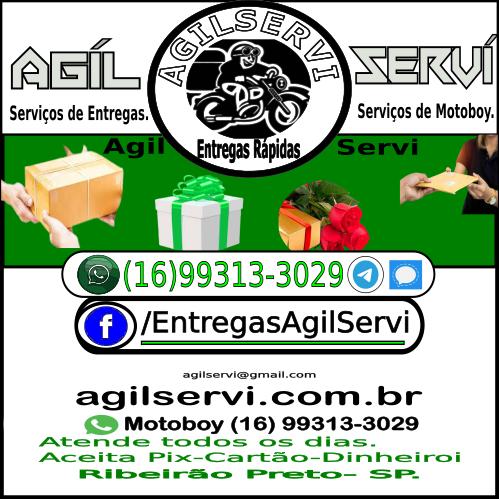 Entregas Rápidas e Delivery